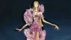 Amazon Prime Video S Cinderella Inspired Costume Challenge