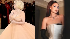 Beauty Looks Of Gigi Hadid And Other Divas At Met Gala