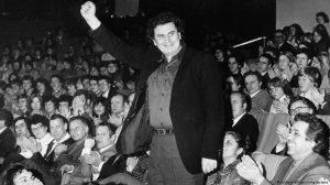 Renowned Greek Composer Mikis Theodorakis Dies At 96 Tribute