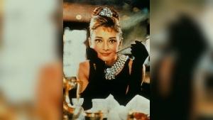 Audrey Hepburn S Black Dress Story As Breakfast At Tiffany Turns 60