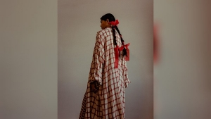 Naushad Ali S Collection At The Fdci Lfw Fashion Week
