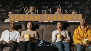 Scream Therapy Can Horror Movies Can Benefit Your Mental Health