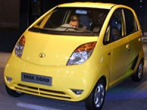 Tatas Lakh Car Review