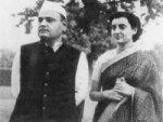 Indira Manek Gandhi Love Story