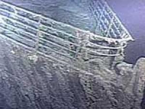 Titanic Tragedy Secret Treasures