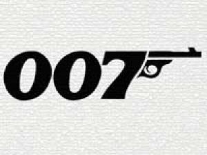 James Bond Novel 3105