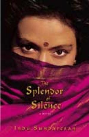 Indu Sundaresan Splendor Silence