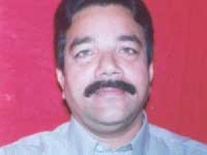 Dayanand Narvekar Glory India Award