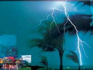Sever Summer Weather Safety Tips