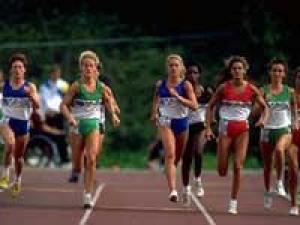 Women Sports Seminar Beijing Olympics