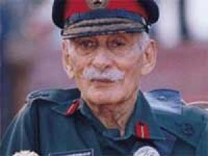 Field Marshal Sam Manekshaws Death