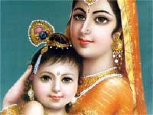 Short Story Krishna Avatar