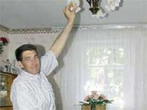 Worlds Tallest Man Leonid Stadnyk