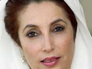Benazir Bhutto Human Rights Prize