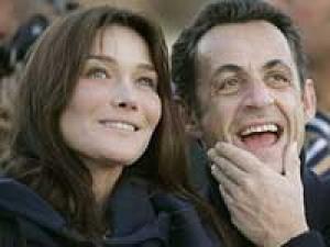 Nicolas Sarkozy Carla Bruni Relationship