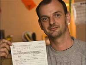 Worlds Longest Name Derek Mcqueen