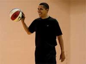 Barack Obama Exercise Routine