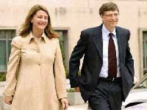 Bill Melinda Gates Foundation India