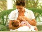 Breastfeeding Infants Heart Disease