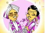 Marriage Traditions Indian Couples