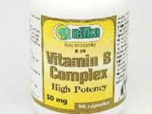 Vitamin B Vascular Cognitive Impairment