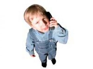 Mobile Phone Addiction Kids Health
