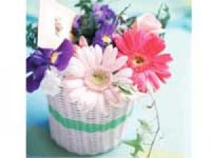 Gift Basket Decoration Solutions