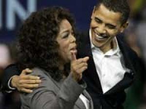Barack Obama Presidential Inauguration