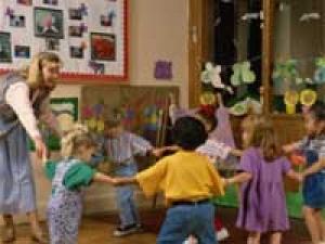 Kindergarten Preschool Parenting Tips