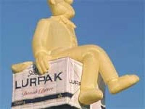 Lurpak Butter