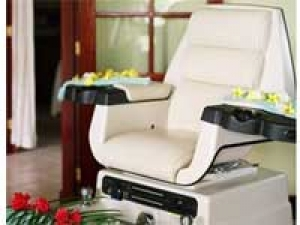 Designer Massage Chair