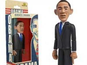 Barack Obama Action Dolls Kids Toys