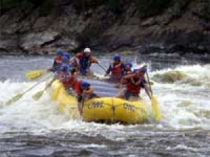 Kullu Valley Adventure Sports