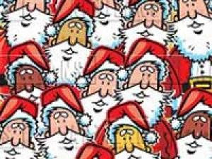 Santa Claus Largest Gathering Portugal