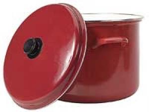 Eco Friendly Teflon Cookware