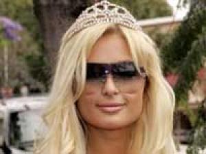 Paris Hilton British Princes Link Ups