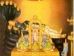 Vaikunta Ekadashi Srirangam Ranganathar