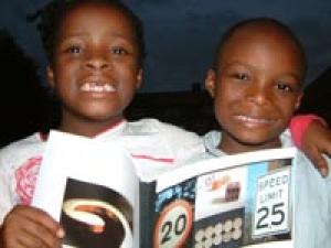 Twins World Records Brainy Kids