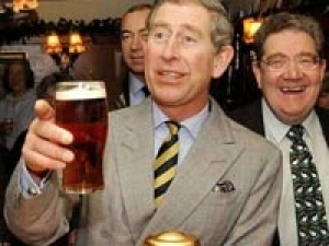 Prince Charles Alcohol Treatment