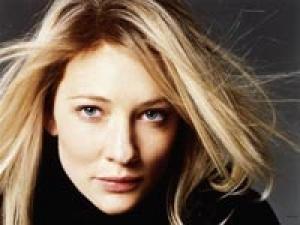 Cate Blanchett Stamps