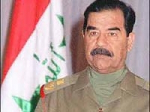 Saddam Hussein Yacht
