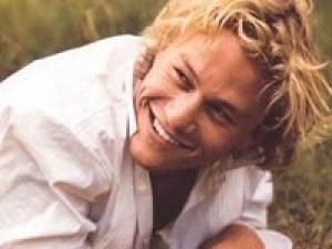 Heath Ledger Dead Celebrity