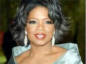 Oprah Winfrey African American
