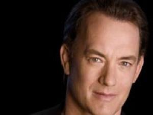 Tom Hanks Typewriter
