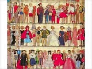 Barbie Doll Collectors