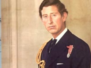 Love Letters Prince Charles