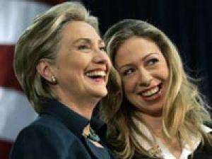 Hillary Chelsea Clinton