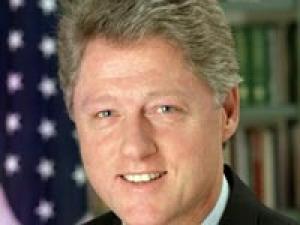 Bill Clinton Ipod