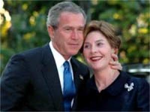 George Bush Present Lifestyle