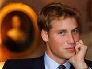 Prince Harry Plane Crash